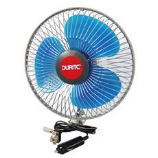 "24V 6"" Oscillating Fan-0-210-44"