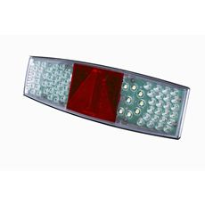 Rearlamp Combination Universal LED 24Volt-756/03/04
