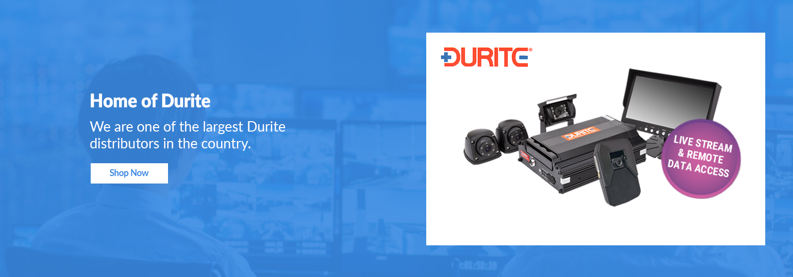 Durite Products