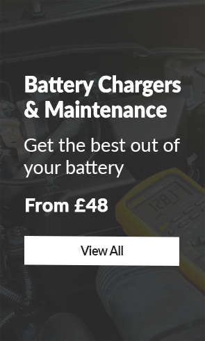 Battery Chargers & Maintainence