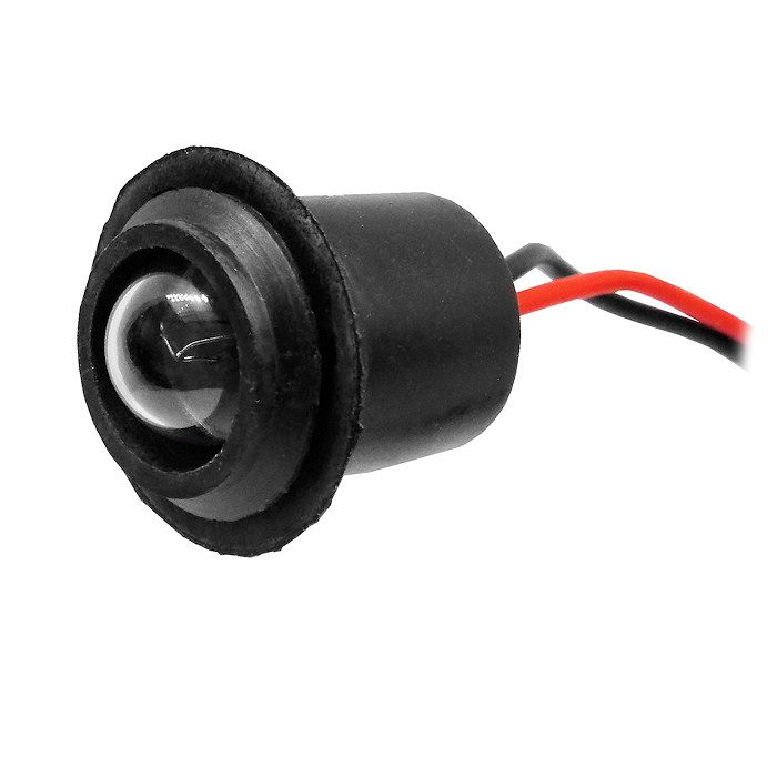 Replacement Lamp for 24V Mechanical Gauge-0-533-92