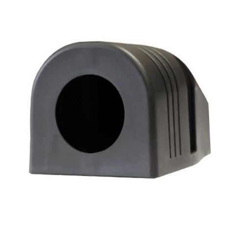 1 Hole Mounting Housing for 28mm Sockets-0-601-61
